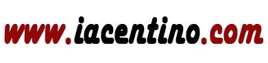 Iacentino Web Site