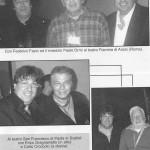 Con Enzo Gragnaniello e Carlo Croccolo