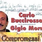 Attestato di stima di Carlo Buccirosso