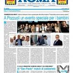 Roma - Festa della Mamma senza catene
