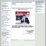 Miglior Polistrumentista del Lazio e della Campania - Ministero della Difesa