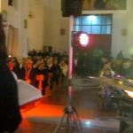 White Christmas - Chiesa Carmelitani Scalzi - Torre del Greco