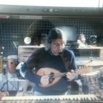 Preparazione Album in studio
